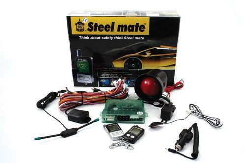 Steel Mate 888 Go инструкция - фото 7